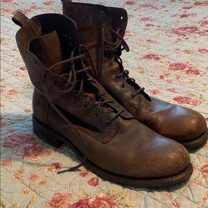 Men's Frye Boots Size 11